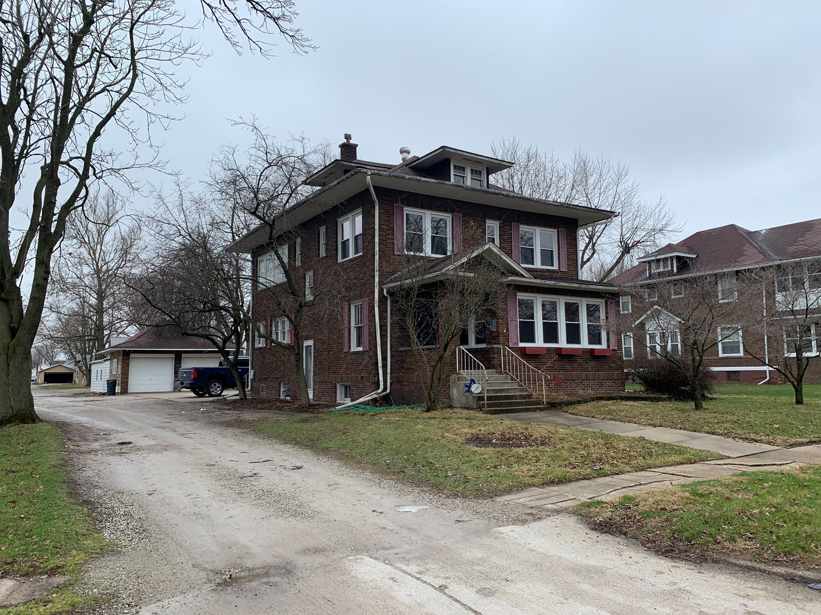 Albia, IA Home for Sale