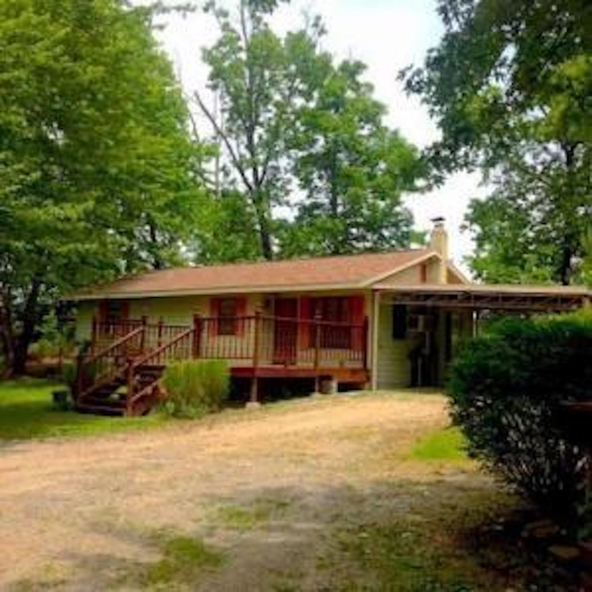Home for Sale in Oregon County, MO