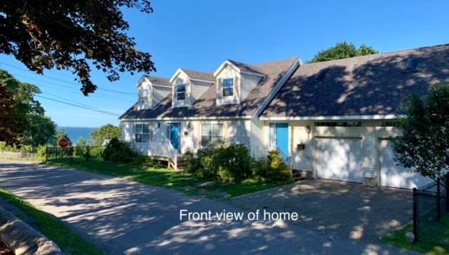 Renovated In-Town Home For Sale in Coastal Maine