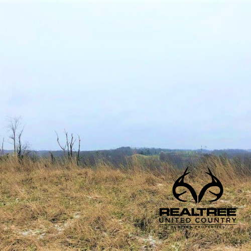 Ohio Hunting Land in Belmont County