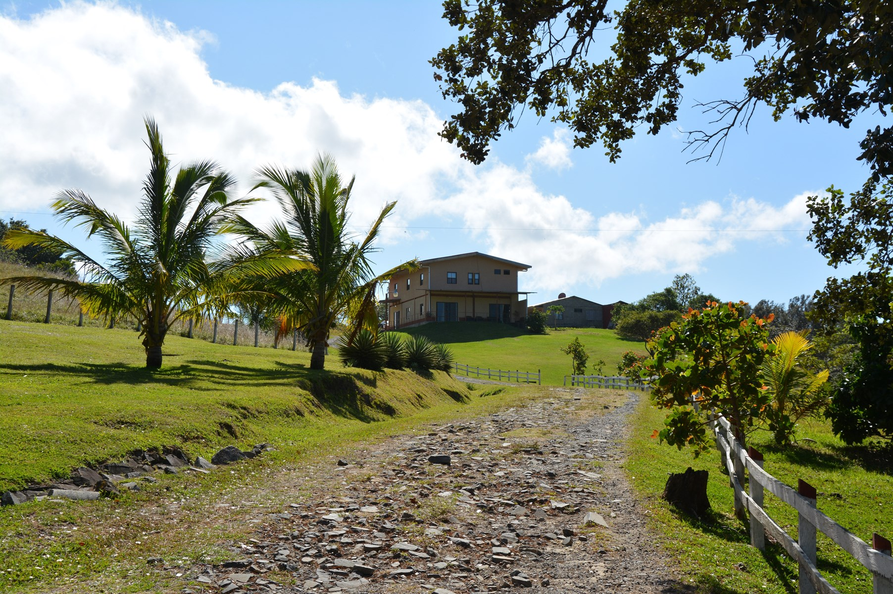 Ranch, Lodge and Adventure Park for sale in Costa Rica