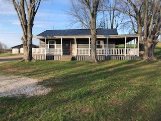 21 Acre Hobby Farm with remodeled home