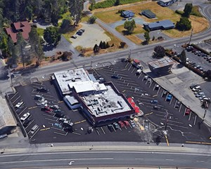 TURNKEY RESTAURANT & BAR FOR SALE IN GRANTS PASS, OR