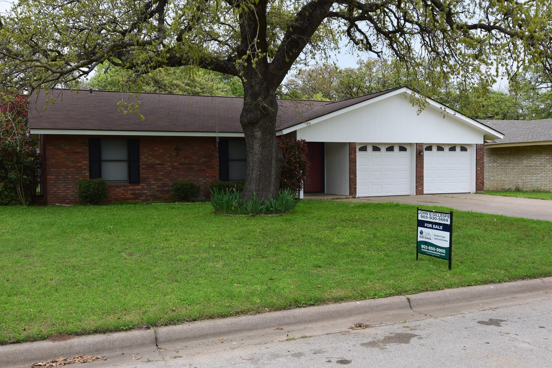 Wonderful Spacious Home in Stephenville Texas Erath County
