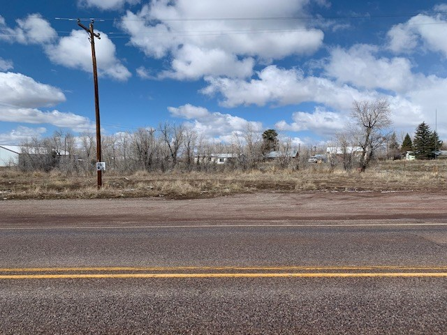 Northern New Mexico Commercial Property