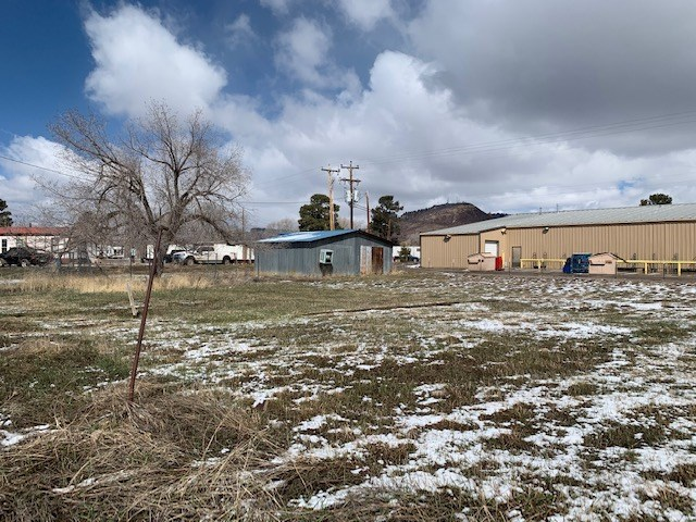 Northern NM Commercial Property