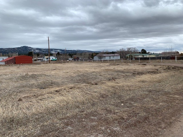 Northern New Mexico Recidential Lot for Sale