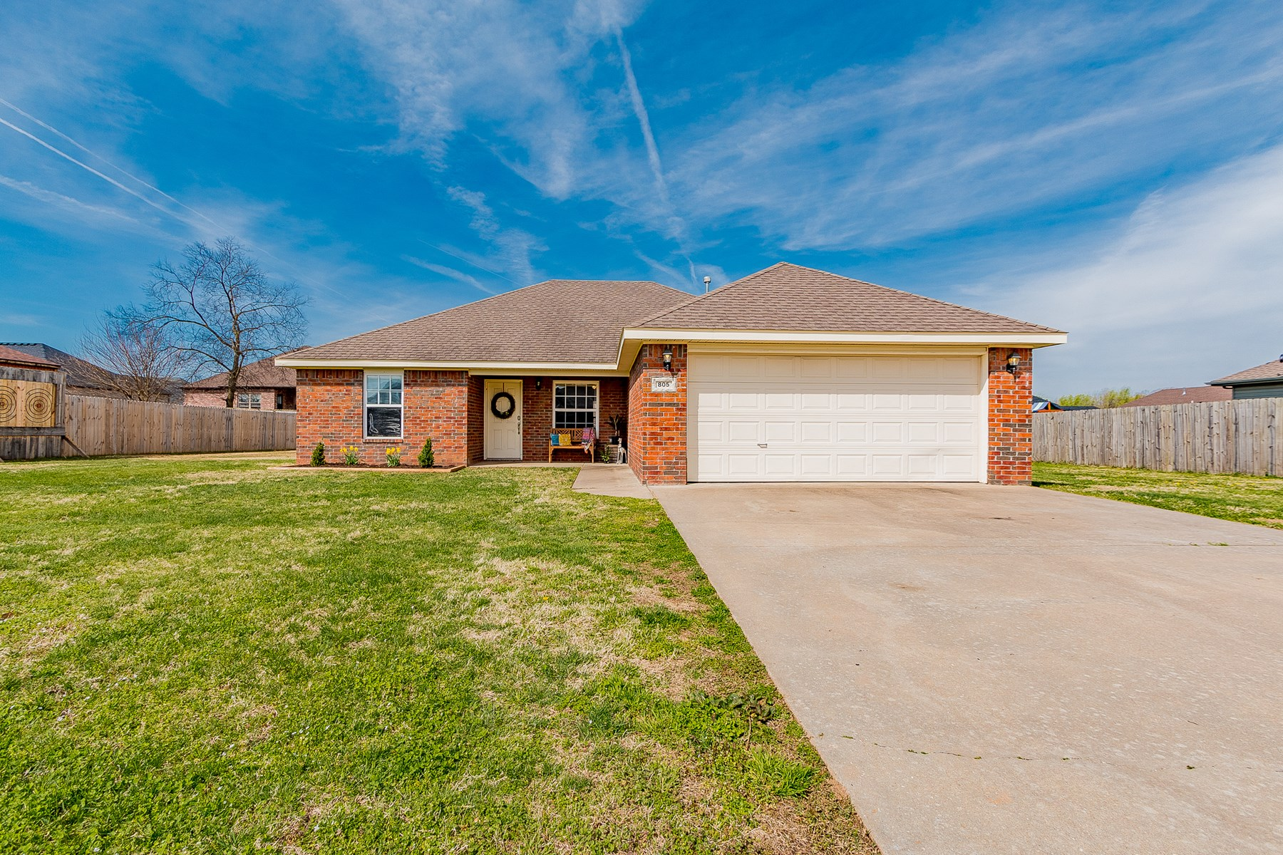 Waiting for You!  Home for Sale in Pea Ridge, Arkansas