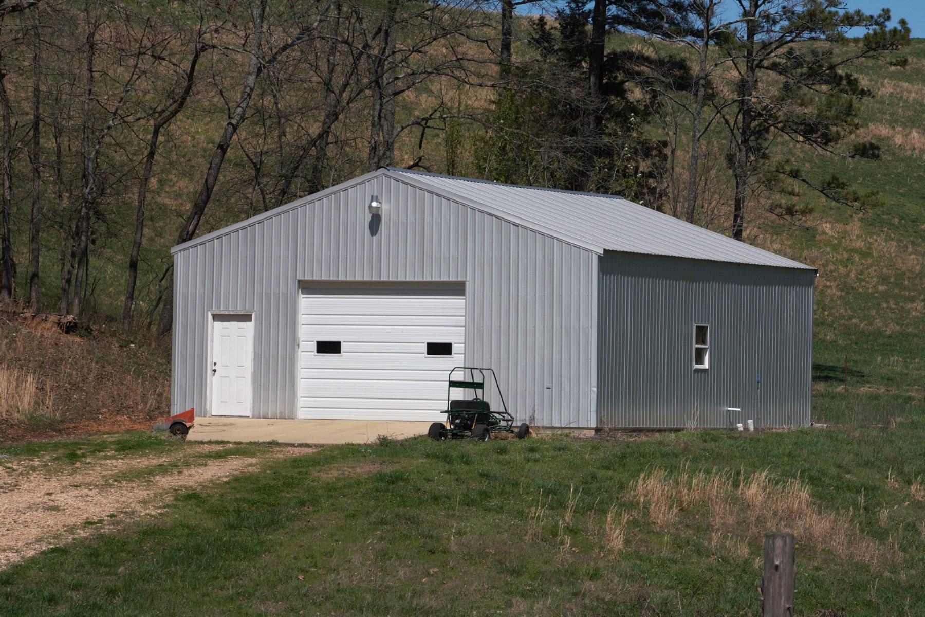 30 x 40 garage