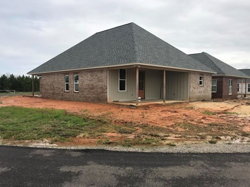 New Construction Home for Sale - 28 Lucille Ln, Starkville