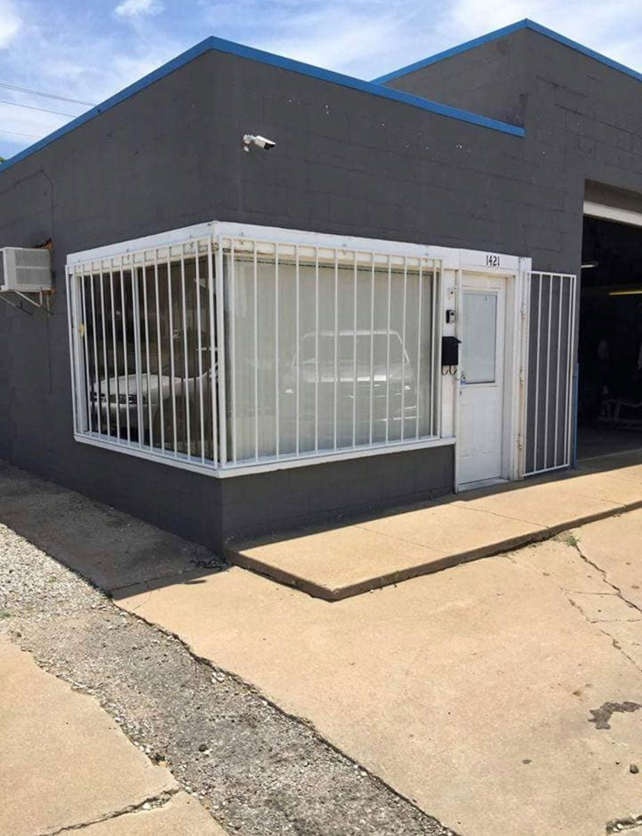 COMMERCIAL INVESTMENT INCOME PROPERTY PONCA CTY KAY CO 4SALE