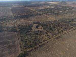 TEXAS FARM AND RANCH LAND NEAR SAN ANGELO