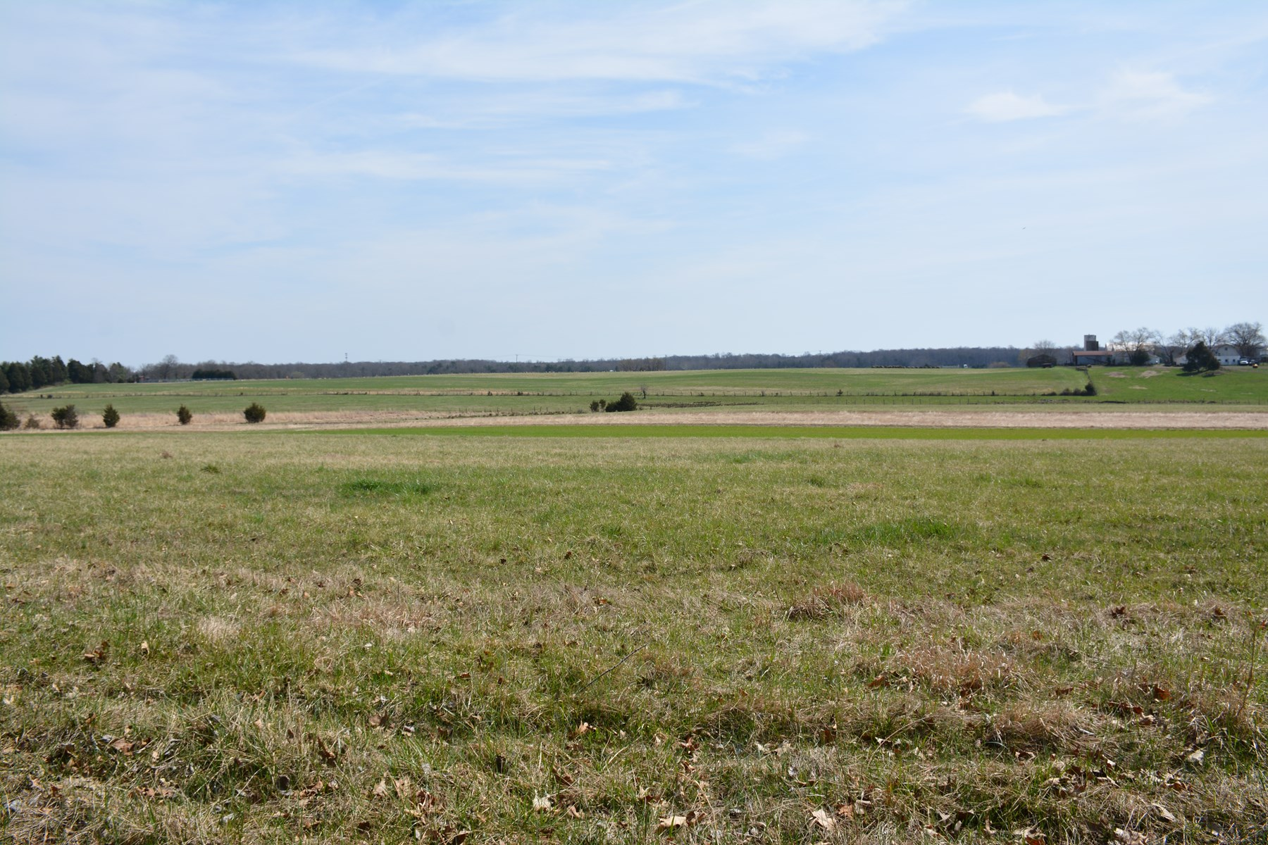 Country Home Site/Farmland/Pasture for sale in Catlett, VA