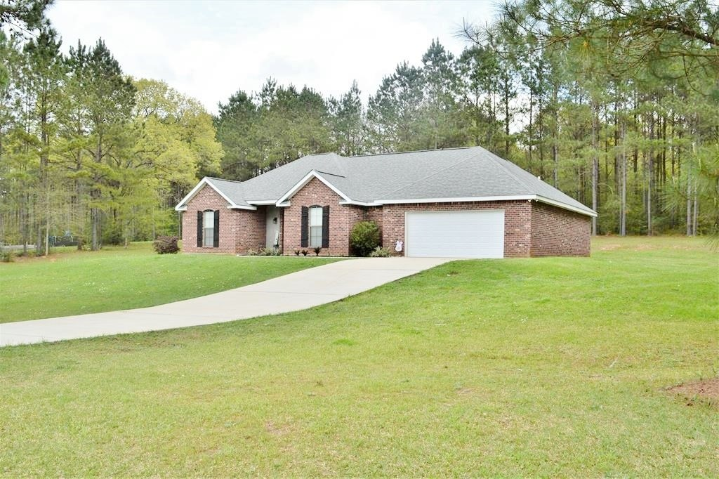Home for sale in North Pike School District, McComb, MS