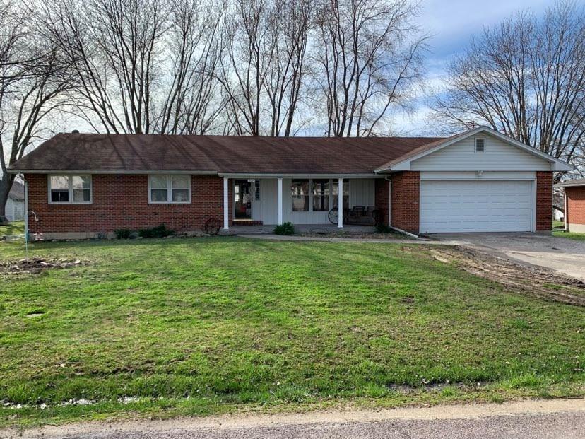 3 BR, 2 BA, 2 Car Garage with Full Basement Prairie Home, MO