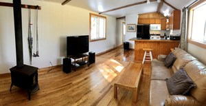 LOWEST PRICED SINGLE FAMILY HOME IN BRECKENRIDGE