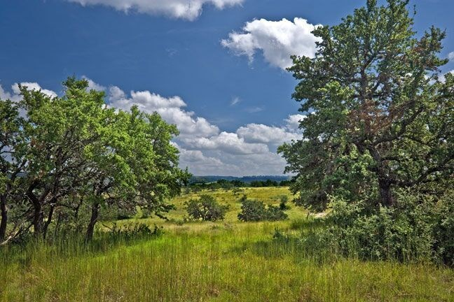 Central Texas Ranch for sale near Fredericksburg, Texas