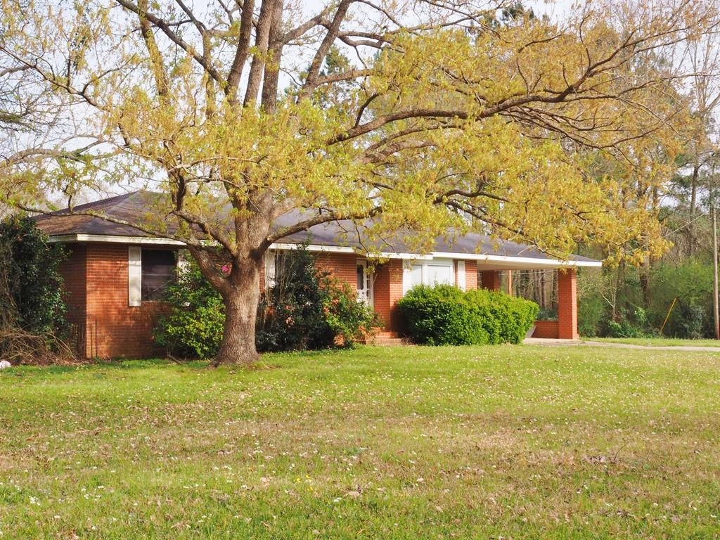 42 Acre Land for Sale 3 Bed/3 Home, 2 Poultry Houses SW MS