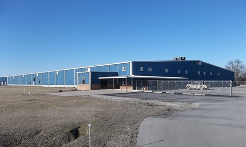 Commercial/Industrial Building For Sale In Neodesha, KS