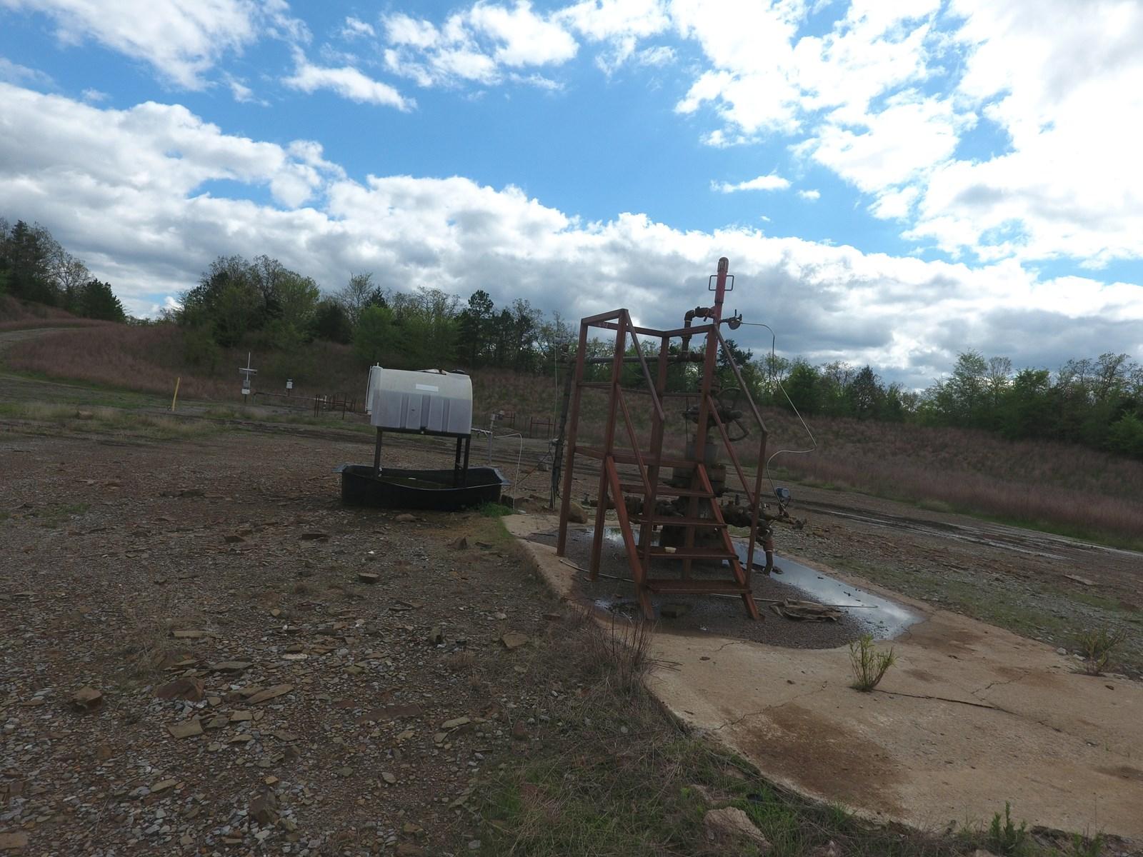 Hunting Land for sale- Southeast Oklahoma-