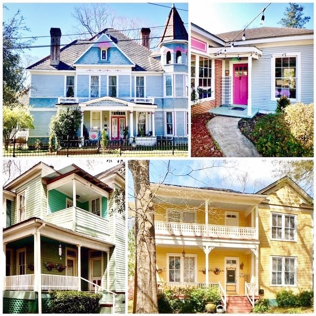 Business for Sale Yoga Retreat, Historic Homes Southwest MS