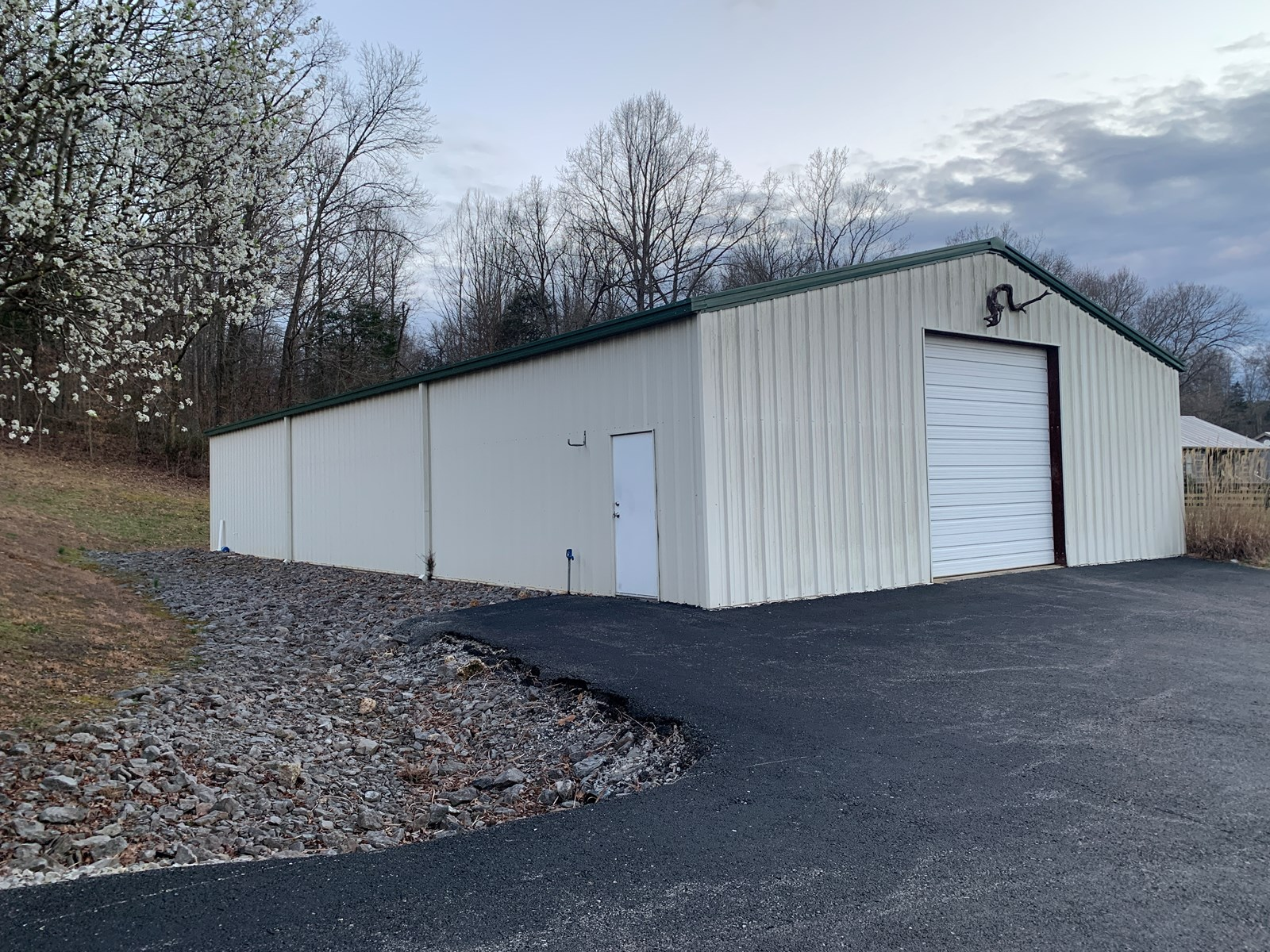 Shop Building for sale in Kentucky