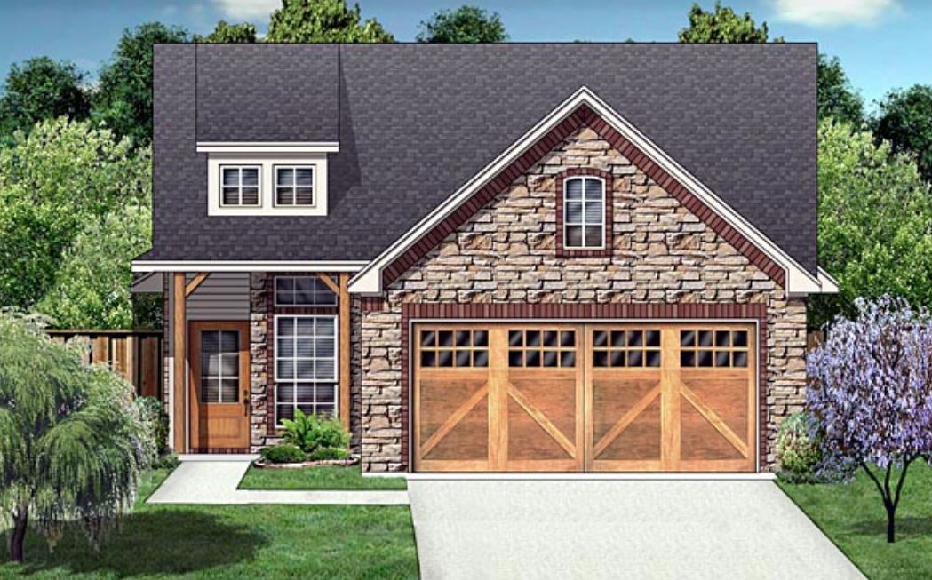 New Construction near School, for Sale in Hohenwald, TN