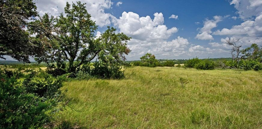 Land For Sale Near Fredericksburg, Tx