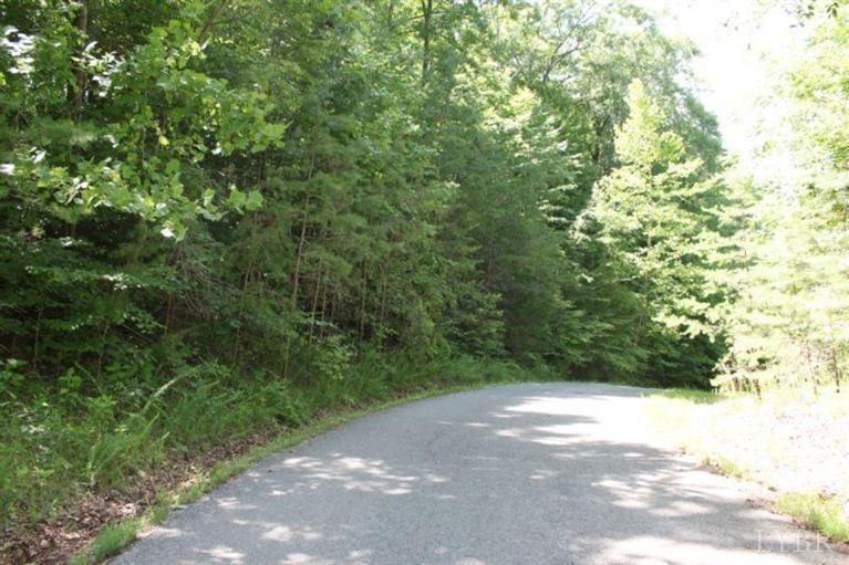 Nice Homesite Near Smith Mountain Lake: Franklin County, VA