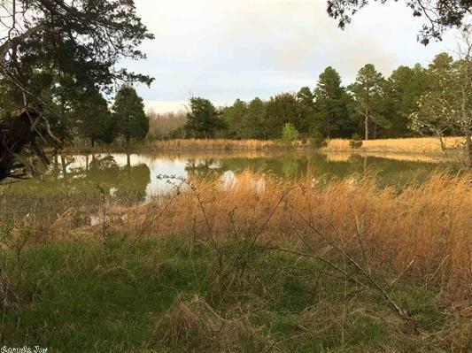 Acreage for sale in Fulton County Arkansas