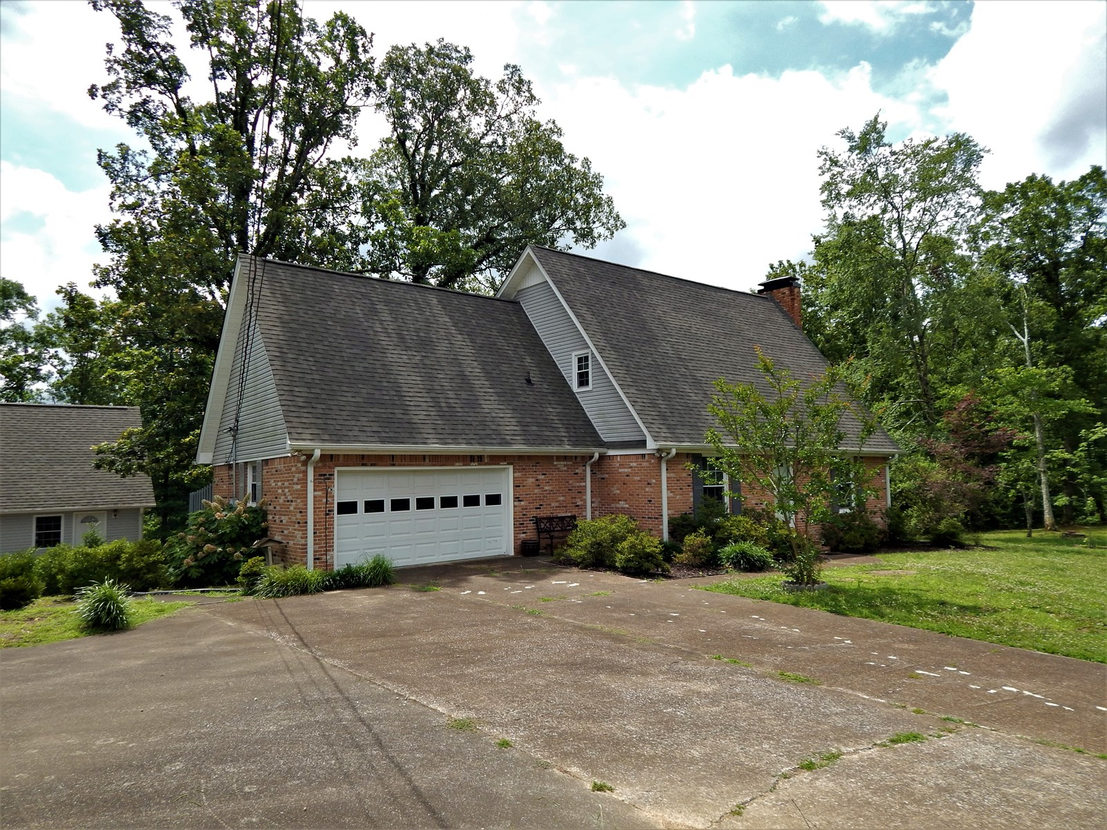 Cape Cod Home for Sale on 3.14 Acres!