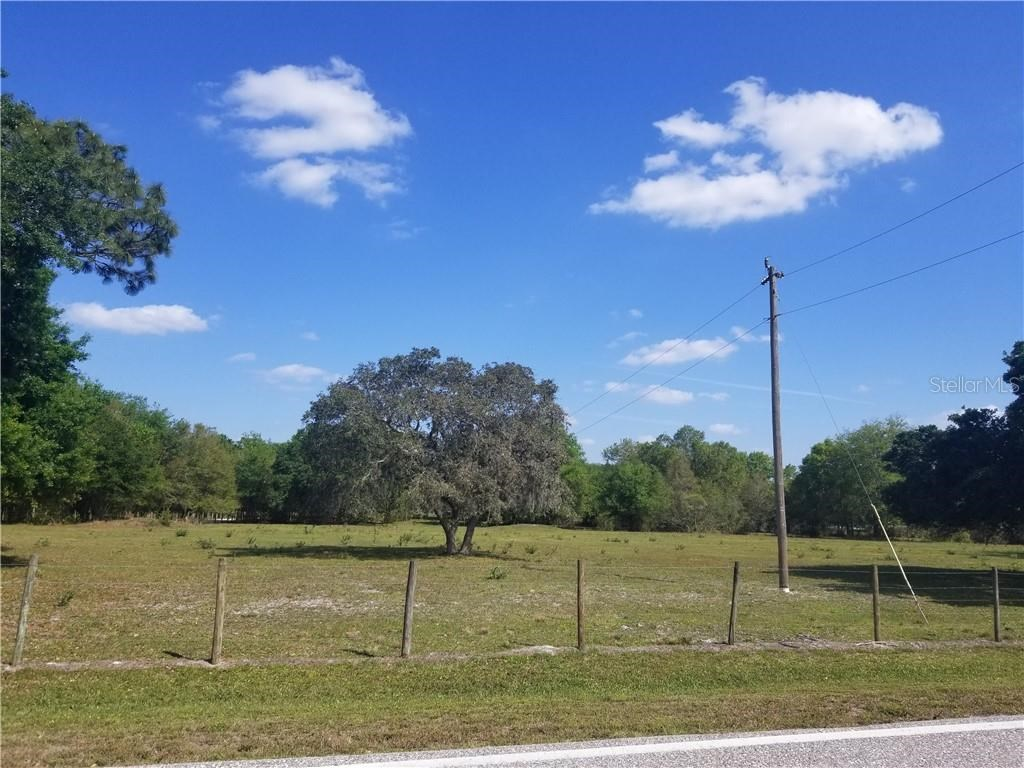 5 Acres for Sale in Desoto County!
