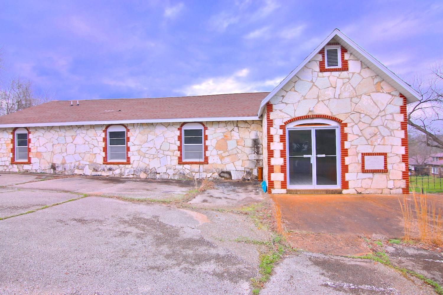 Commercial Property for Sale in Mammoth Spring, AR