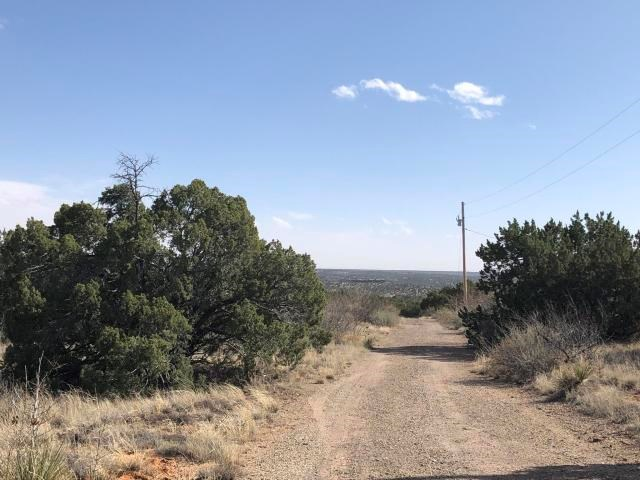 Santa Rosa, New Mexico Recreational Land For Sale