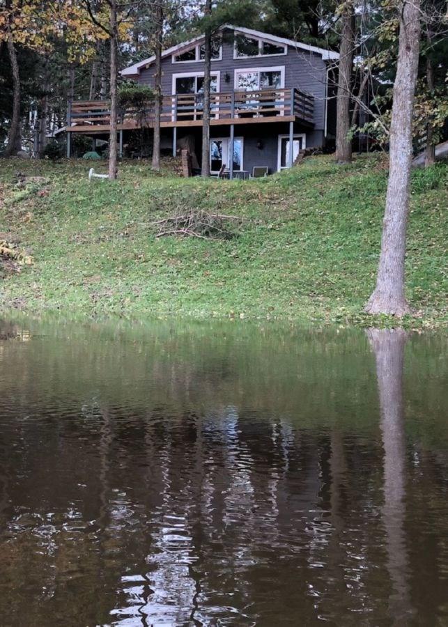 Cozy Home in Adams County WI