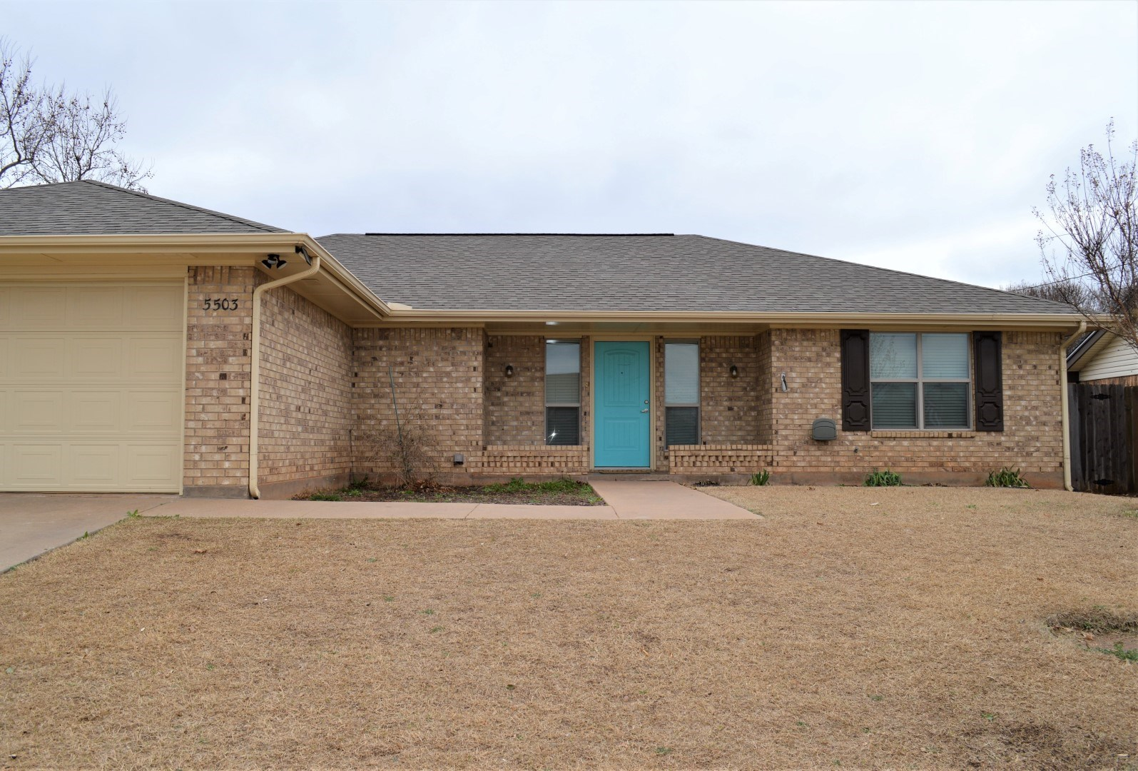 House for Lease House for Lease Wichita Falls Wichita County