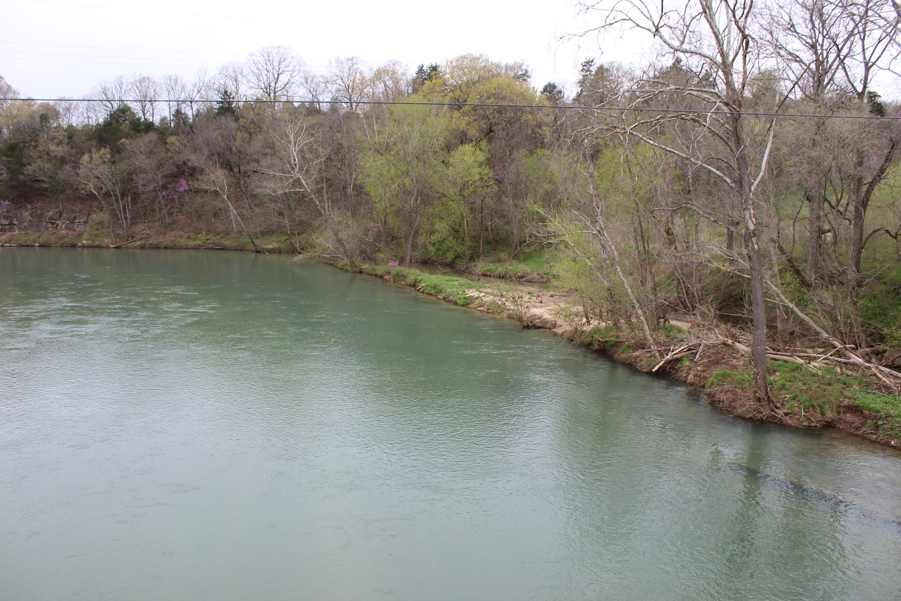 North Fork River