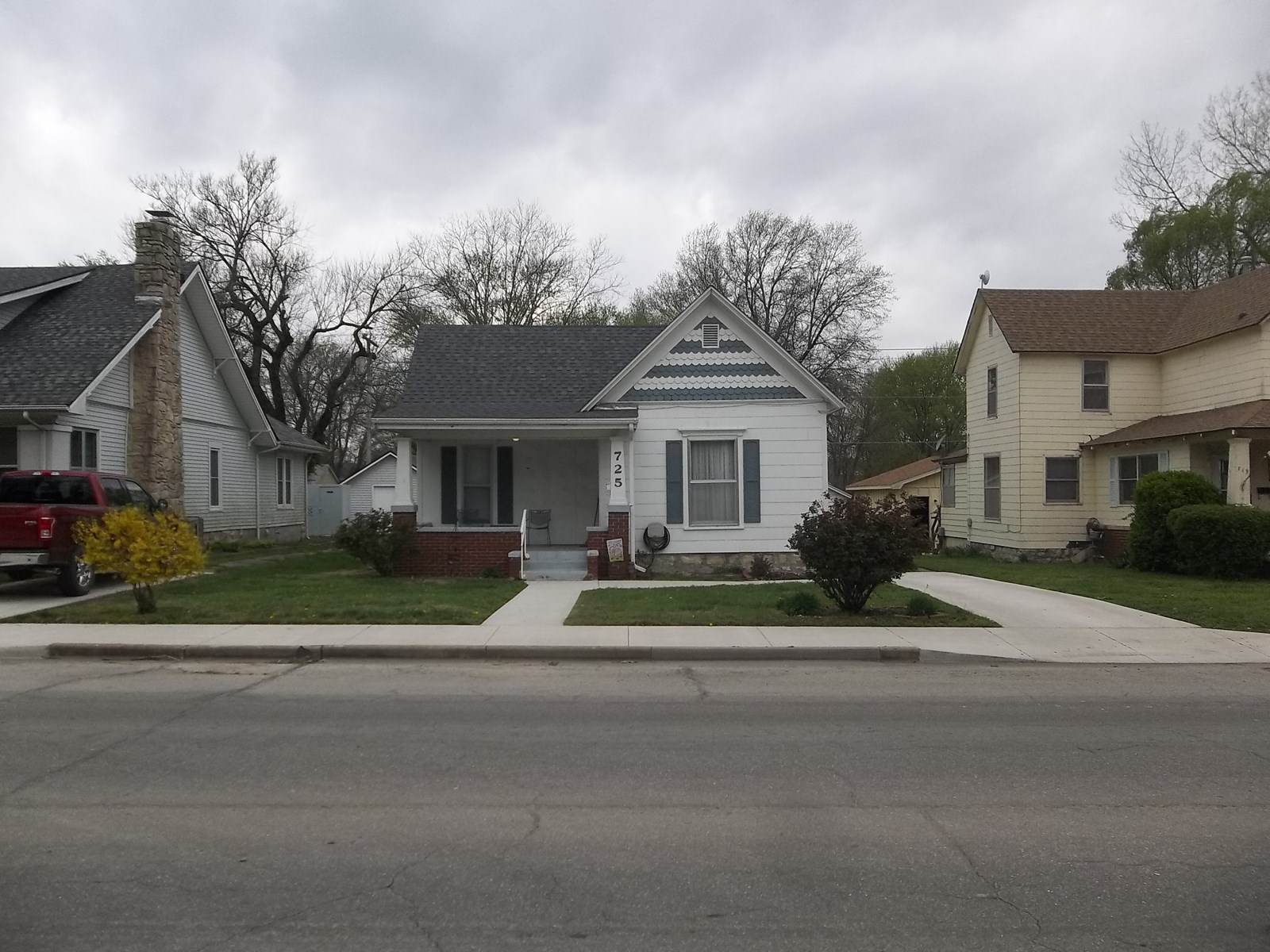 House for Sale in Chanute, KS