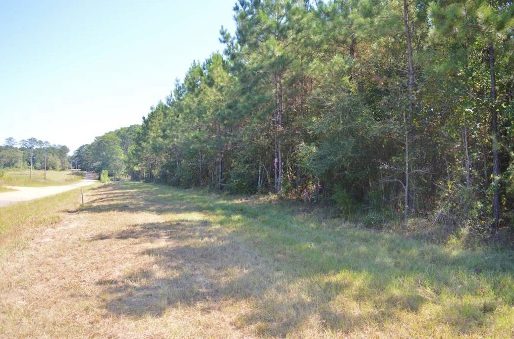 3.03 Acres Land, Mobile Home Site for Sale, McComb, MS
