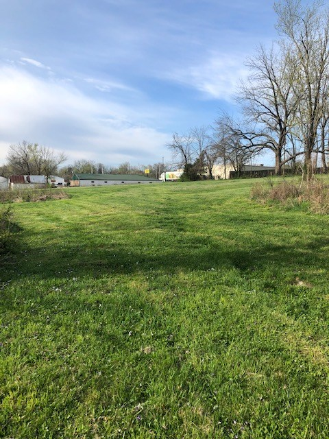 Large Lot to Build your New Home!