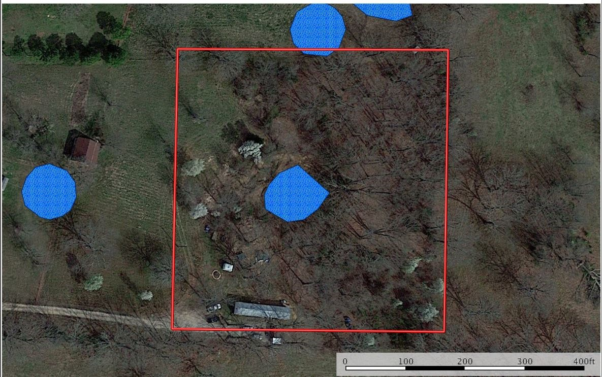 Residential Building Site in West Plains, MO. for Sale