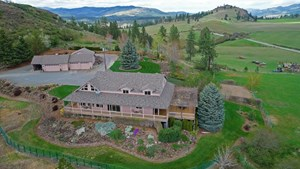 LAKE HOME, EQUINE, HUNTING PROPERTY, B&B POTENTIAL FOR SALE