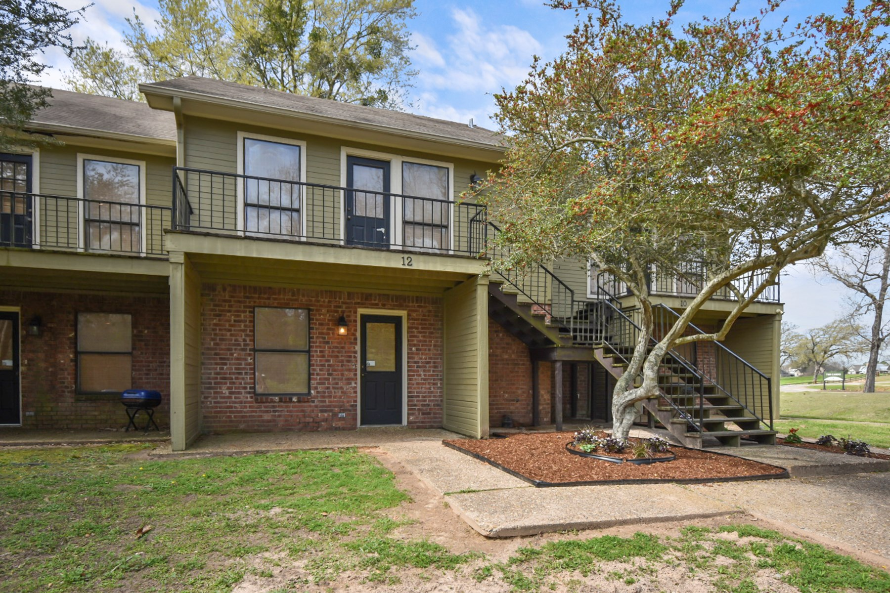 Real Estate Auction Lindale TX Garden Valley Golf Club Condo