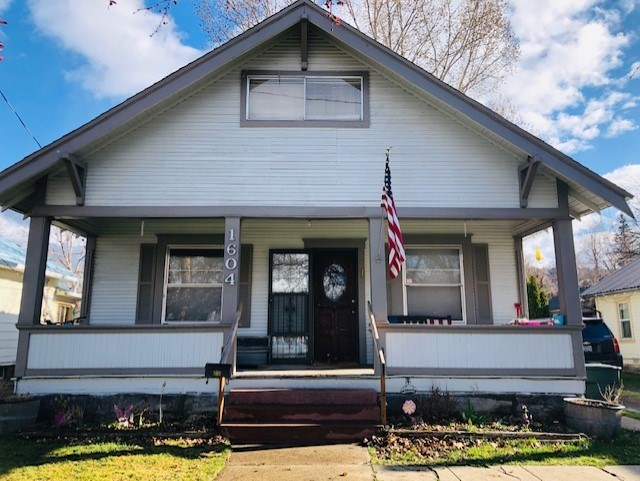 Eastern Oregon Home for sale  Near Eastern Oregon University