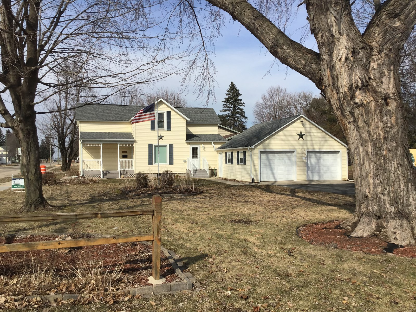 4 Bedroom Home in Juneau County WI