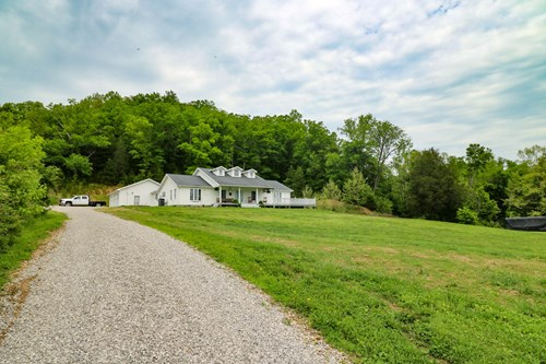 Kentucky Country home for sale in Liberty, Ky