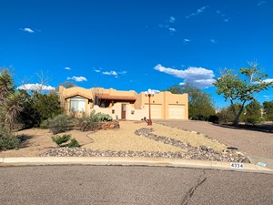HOME IN LAS CRUCES NM, DESERT PROPERTY IN SOUTHERN NM