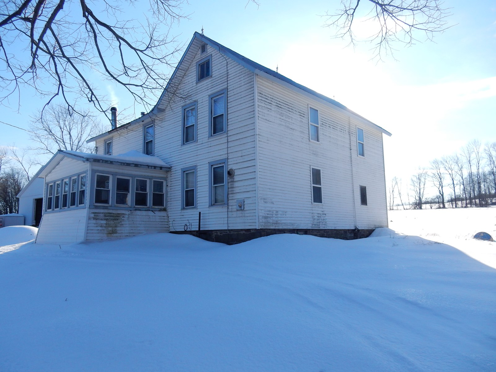 Farm in McDonough, NY For Sale
