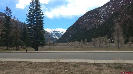 Mountain Views Lot, Ouray, Colorado