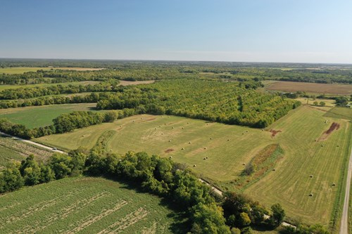 Western Missouri Farm and Whitetail Hunting Land For Sale